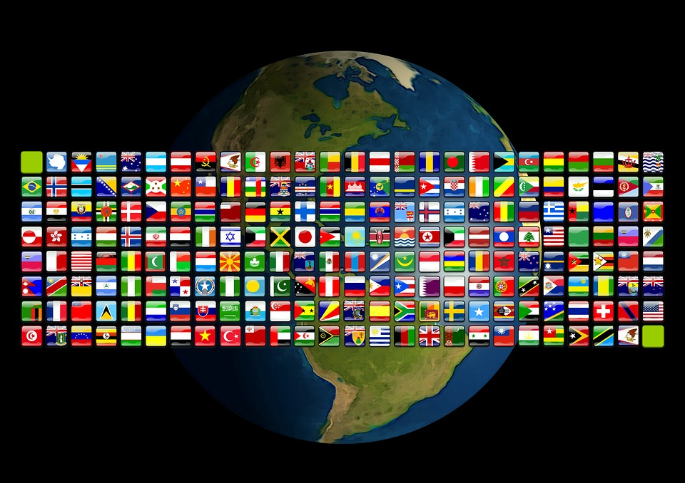The importance of beingmultilingual