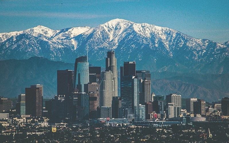 The odd origins of 7 city names in Los Angeles County