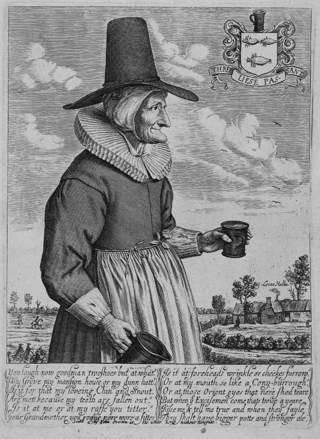 Momentous Monday: Witches'brew
