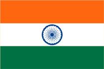 Good day, India!
