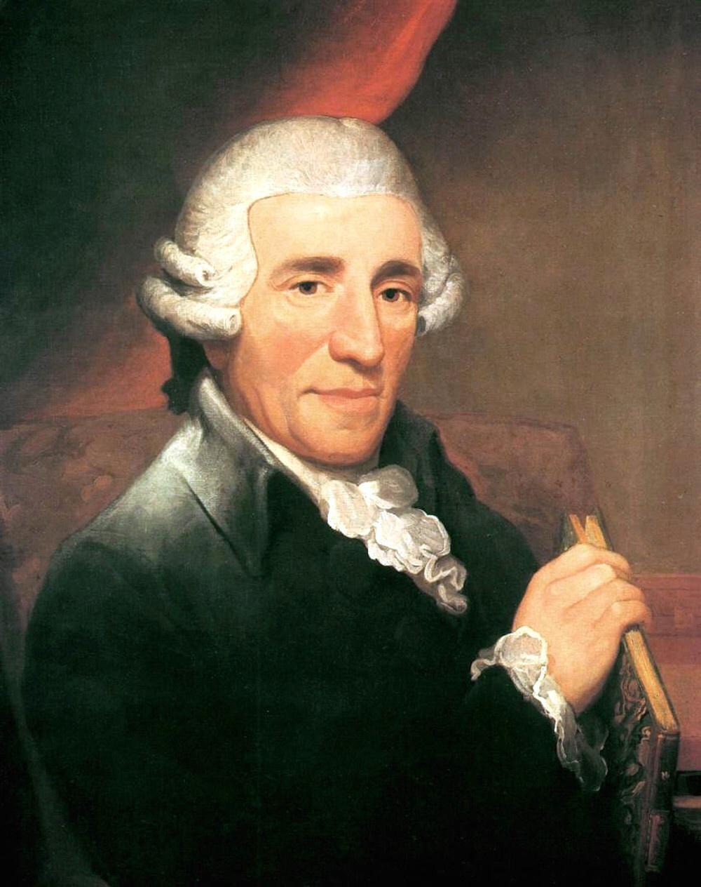 The Classical Era: Haydn goseek