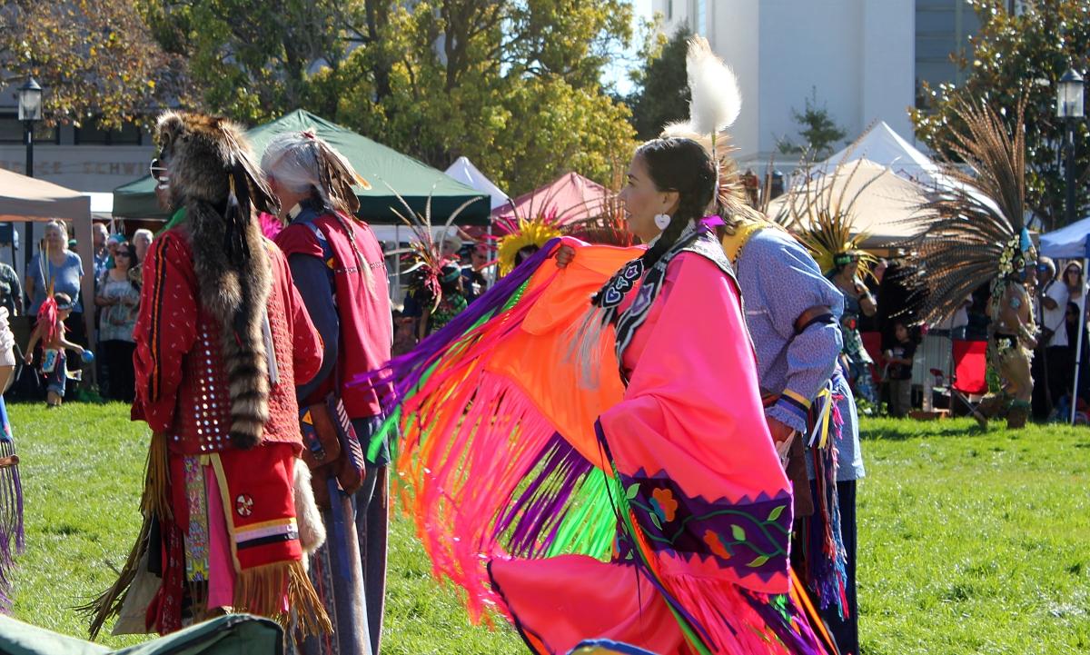 Momentous Monday: Indigenous People'sDay